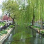 Winchester - Itchen River