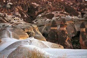 Cappadocia - Love Valley
