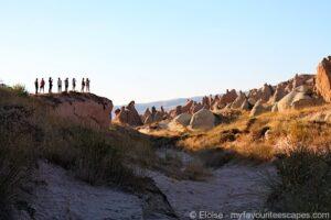 Cappadocia - Soganli Valley Tour