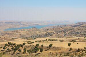 Karakus - On the way to Mount Nemrut