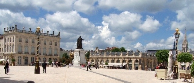 One Day in Nancy: Visit One of the Most Beautiful Squares in the World and More!