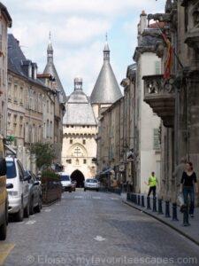 Nancy - Old Town