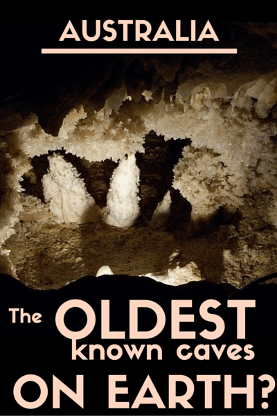 jenolan caves australia