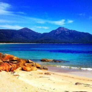 Tasmania - Freycinet National Park