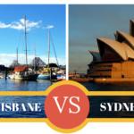 Brisbane vs Sydney Best