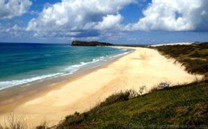 Kgari - Fraser Island - Indians Head