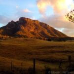 Mount Maroon Walk: the Best 360° View in SE Queensland