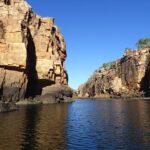 Nitmiluk Katherine Gorge Northern Territory Australia