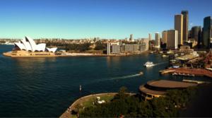 Australia Bucket List: Sydney Harbour