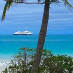 isle of pines - cruise boat