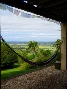 A Romantic and Peaceful Banana Farm Stay near Byron Bay