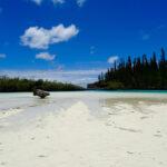 Isle of Pines - Piscine Naturelle