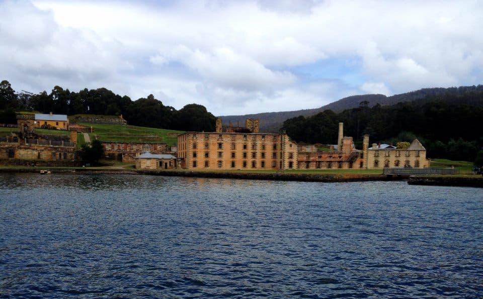Tasmania D2-1 Port Arthur 01