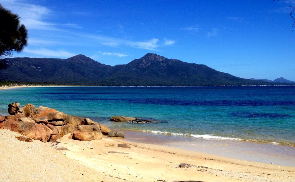 Tasmania D3 - Freycinet NP 01