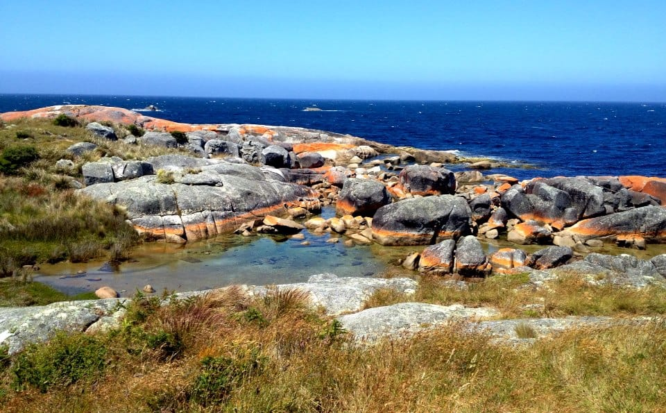 Tasmania D4-2 - Bay of Fires 04