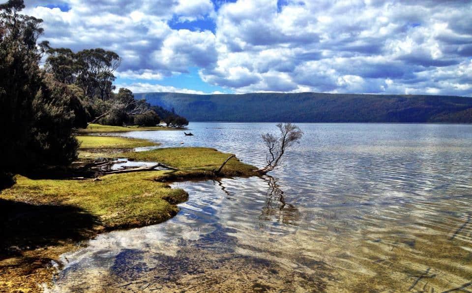 Tasmania D7-1 Lake St Clair 02