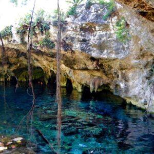 Best Cenotes for Snorkelling in Tulum (Mexico) - Gran Cenote