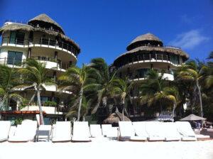 The Best Accommodation in Playa del Carmen/Tulum: Resort