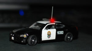 Driving in Cancun - Cancun Police Corruption
