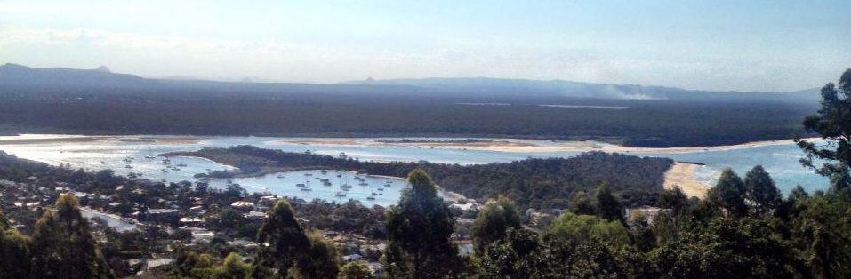 Noosa Heads Lagoona Lookout