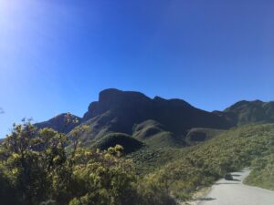 Stirling Ranges to Climb Bluff Knoll 03