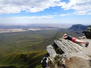 Stirling Ranges to Climb Bluff Knoll 04
