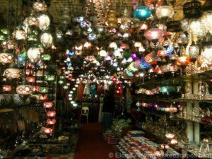 Grand Bazaar - Istanbul