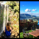 the falls drive - brisbane region roadtrip
