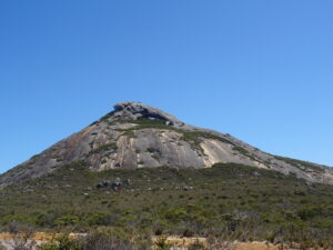 Frenchman Peak - Cape Le Grand National Park 04