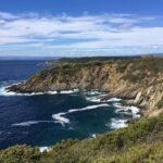 Port-Cros coastal walk