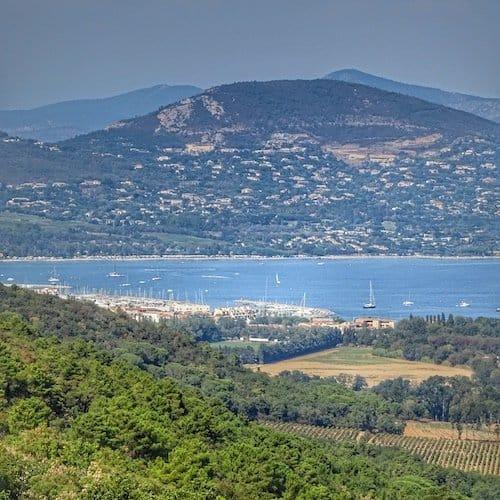 Gassin - Golfe St Tropez