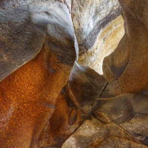 Girraween - Inside Underground Creek