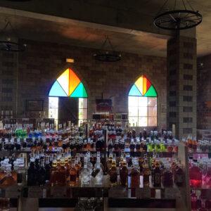 Granite Belt Itinerary - Castle Glen - Liquors