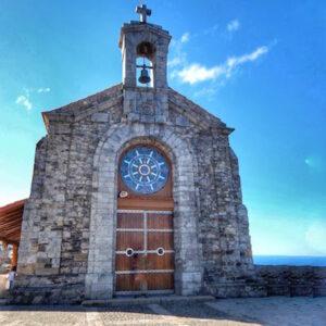 San Juan de Gaztelugatxe - Basque Country Road Trip Spain