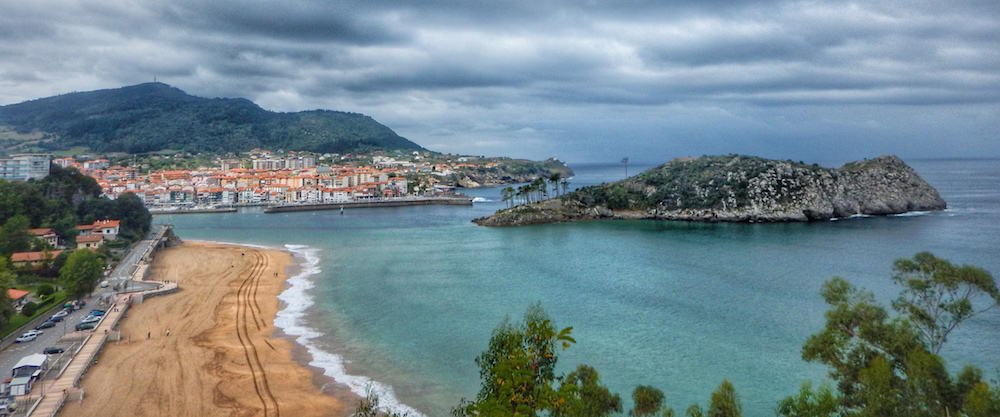 Spain Roadtrip Basque Country - Lekeitio 01