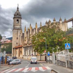 Spain Roadtrip Basque Country - Lekeitio 02