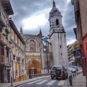 Spain Roadtrip Basque Country - Lekeitio 04