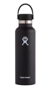 hiking thermos water bottle