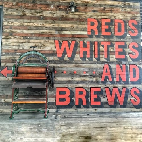 Murrays Brewery Port Stephens