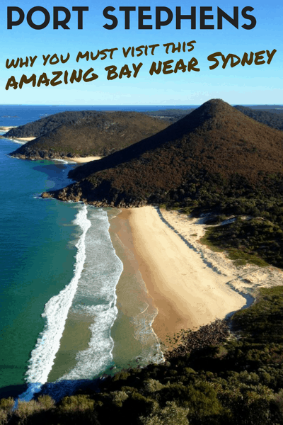 Things To Do In Nelson Bay Why Its Sydneys Best Getaway Weekend
