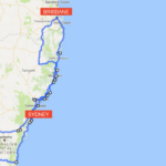 South East Coast Australia Road Trip: Our Brisbane to Sydney Road Trip... And Further Down!