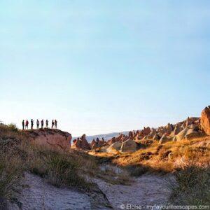 Best Places to Visit in Turkey - Cappadocia