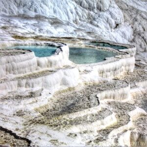 Best Places to Visit in Turkey - Pamukkale