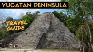 Yucatan Peninsula Holidays Mexico Two-Week Yucatan Itinerary