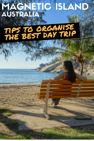 Magnetic Island Day Trip Tips