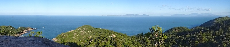 Things to Do Magnetic Island Forts Walk