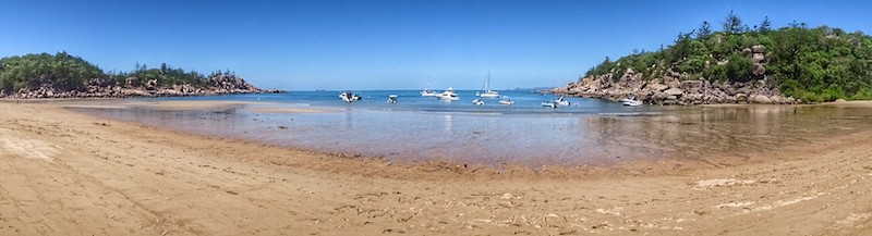 Things to do Magnetic Island Day Trip Florence Bay