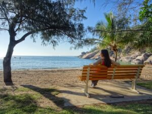 Things to do Magnetic Island day trip - Alma Bay