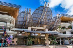 New Caledonia Shopping Tips Noumea Mirage Plaza Shopping Mall