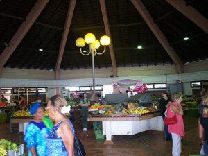 Port Moselle Market (c)Cyrille Lemoing